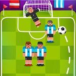 מתיחת כדורגל - משחק חדש