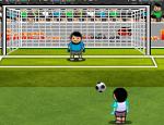 בעיטות לשער כדורגל
