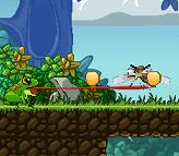 הרפתקאות הצפרדע
