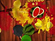 משחק פרוט נינג'ה - חותך פירות