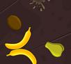 חתיכת פירות