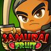 בואו לחתוך את הפירות עם סמוראי הפירות , משימות ודברים מגניבים כמו פירות נינג'ה