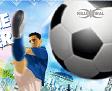 כדורגל על גג