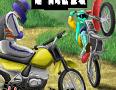 משחק אופנועים