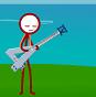 גיטרה משוגעת 4