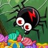 עכביש ממתקים