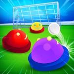 4 שחקנים, 4 שערים, והמון כדורים! משחק מיוחד בו המטרה דומה לכדורגל - להבקיע ליריבים ולשמור על השער שלכם נקי משערים.