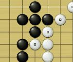 משחק לוח סיני - גו