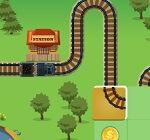רכבת הזהב- משחק חדש