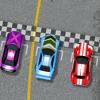 מירוץ מכוניות GT