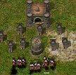 הגנה על הטירה משופר