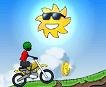 משחק אופנוע