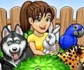 בואו לנהל חוות חיות מגניבה , מיני חיות מגניבות, עקבו אחרי ההוראות והמשימות לגידול חיות