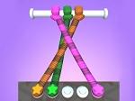 התרת קשרים 3D