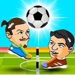 כדורעף עם כדורגל - משחק חדש