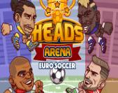כדורגל ראשים 3 הזירה