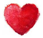פאזל של לב