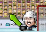 משחק הוקי קרח בובות , כמו הוקי קרח ראשים רק עם בובות , בונוסים ודברים מגניבים