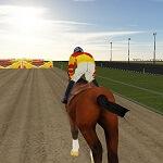 מירוץ על סוס