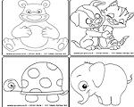 חוברת דפי צביעה אונליין באתר יויו , חוברת מספר 2 עם ציורים חדשים ואחרים , אפשר לצבוע גם מהפלאפון או טאבלט