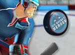 הוקי קרח גיבורים