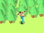 חוטב עצים