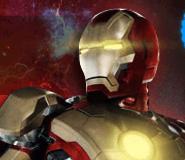משחק חדש לסרט איירון מן 3,  משחק אדיר בגראפיקה טובה , בואו לקחת את איירון מן 3 למבחן טיסה ועברו בתוך העיגולים שצריך , עברו שלבים ומשימות