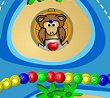 הקוף והכדורים