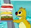 עשו לעצמכם סנדוויץ עם המוצרים החדשים