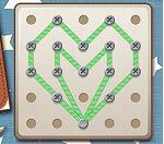 פאזל קווים - משחק מומלץ