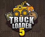 טוען משאית 5