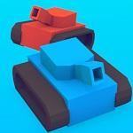 תביאו חבר/ה ותתחילו לשחק! משחק טנקים עם אופציה לשחק 2 שחקנים.