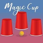 3 כוסות וכדור- משחק חדש
