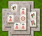 מהג'ונג מאניה- משחק חדש