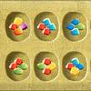 משחק מנקלה אונליין , משחק מנקלה באינטרנט נגד המחשב , משחק חשיבה עם אבנים . מנקלה חוקים:  1. כל אחד בתורו משחק עם האבנים בצד שלו בלבד (הצד של השחקן למטה). 2. שלוחצים על מיקום לוקחים את האבנים ומפזרים אותן אחת אחת ימינה.  3. כשמסיימים תור בגומה הגדולה יש לך עוד תור 4. שמסיימים תור בגומה ריקה שלך מקבלים את האבנים בגומה ממול  5. מי שמסיים עם הכי הרבה אבנים בגומה הגדולה שלו מנצח