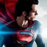 סופרמן איש הפלדה