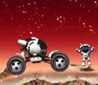 באגי במאדים