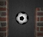 כדורגל במבוך
