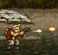 שחקו במשחק מאטל סלאג 1 ברוטל , שהוא משחק פלאש חדש על המשחק מטאל סלאג הישן והמקורי, משחק יריות חמוד ביותר