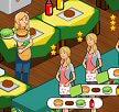מסעדת המבורגרים 2