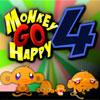 קוף עצוב שמח 4