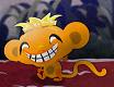 קוף עצוב שמח 5