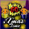 קוף עצוב שמח חגים