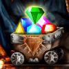 מכרה יהלומים