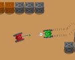 מיקרו טנקים- משחק חדש