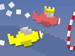מיקרו טייסים- משחק חדש