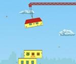 מגדל מבלוקים- משחק חדש