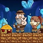 הרפתקאות במכרה
