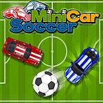 כדורגל מכוניות קטנות
