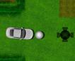 מיני גולף מכונית